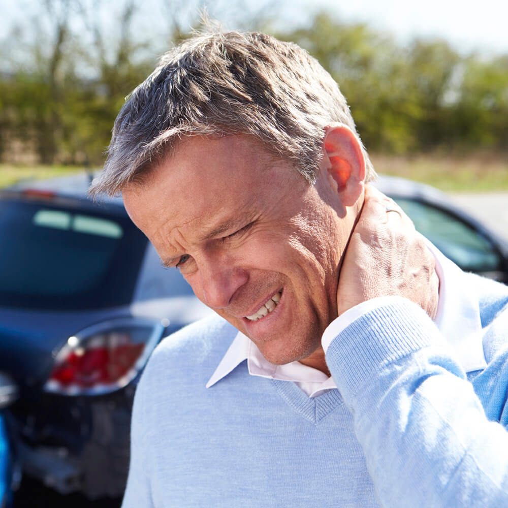 Chiropractic Care After a Car Accident or Injury