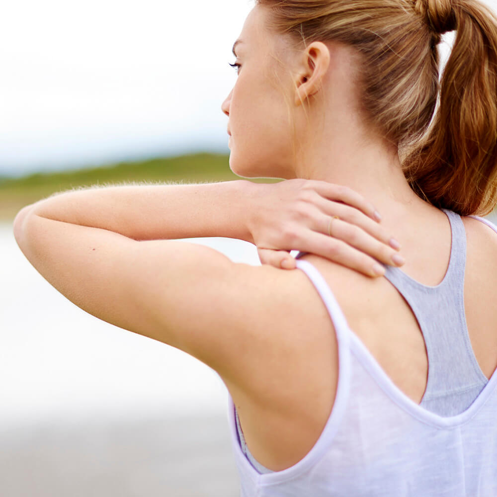Top 7 Reasons to Get a Chiropractic Adjustment Today