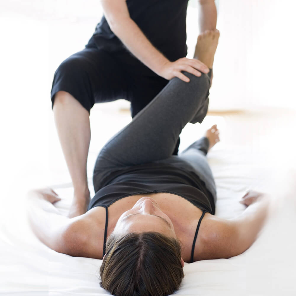 Rehabilitative Chiropractic Care