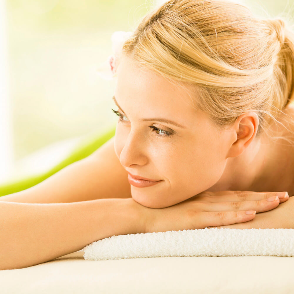 Top 7 Reasons to Get a Massage Today