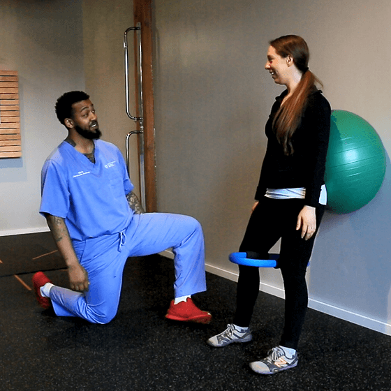 Heal Your Sports Injuries with Our Sports Rehabilitation Program