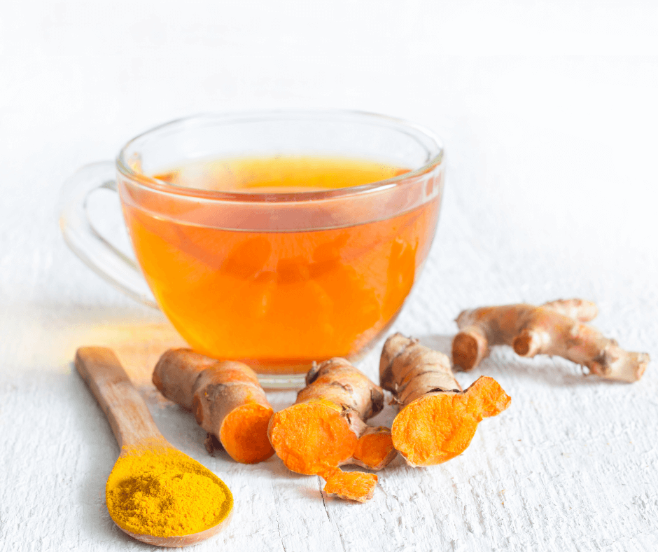 Inflammation to Immunity:  The Proven Benefits of Turmeric